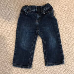 Straight leg Joe's jeans for boys 18 months